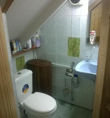Slavyansky Dom Guest House - фото 14