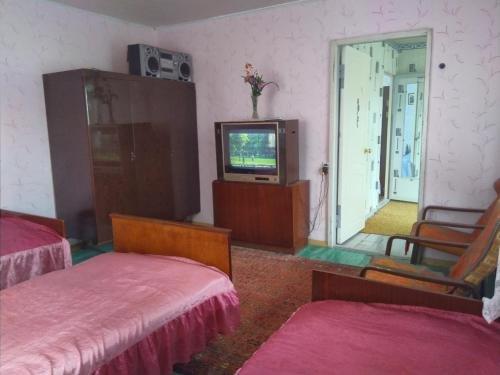 Slavyansky Dom Guest House - фото 2