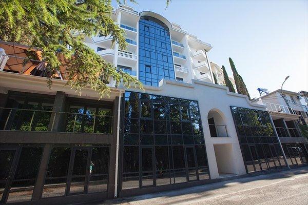 Апарт-Отель Парк Авеню - фото 1