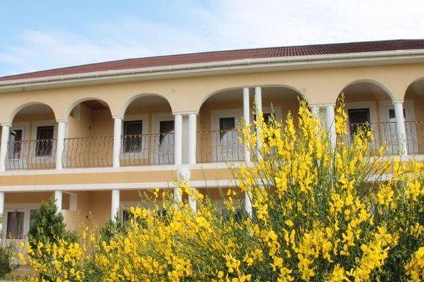 Guest House Casa De Lara - фото 26
