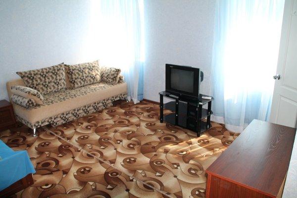 Guest House Casa De Lara - фото 10