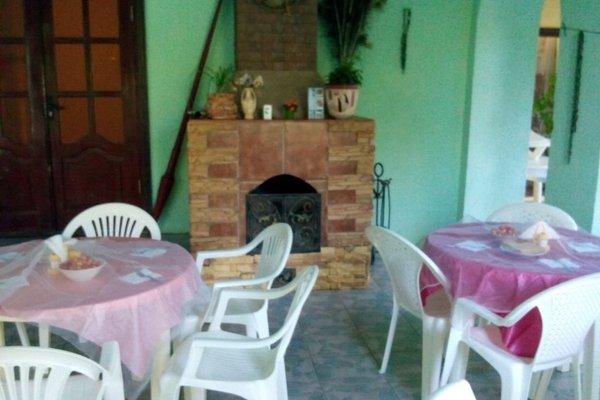 Guest House Casa De Lara - фото 14