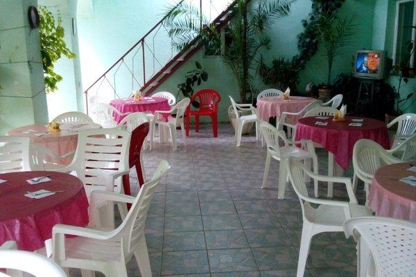 Guest House Casa De Lara - фото 15