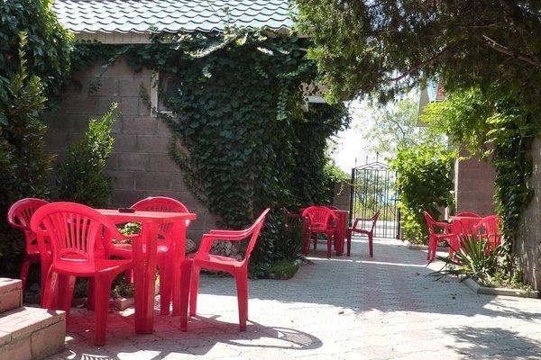 Guest House Casa De Lara - фото 17