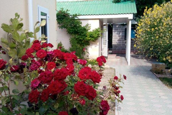 Guest House Casa De Lara - фото 20