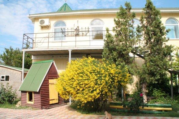 Guest House Casa De Lara - фото 21