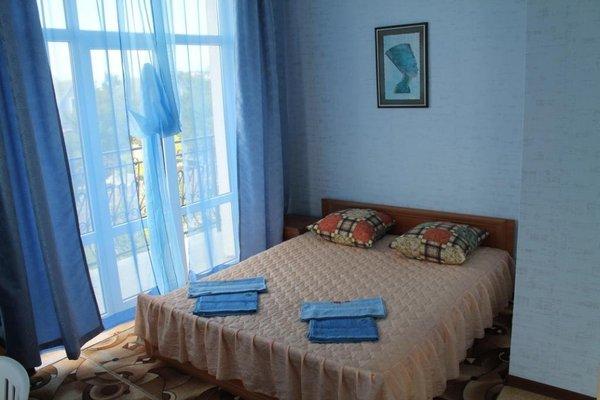 Guest House Casa De Lara - фото 4