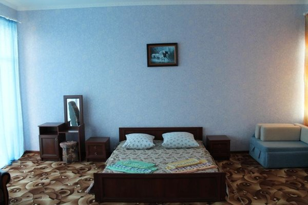Guest House Casa De Lara - фото 5
