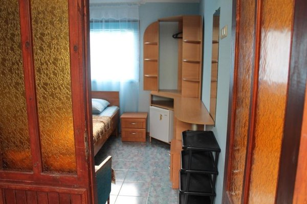 Guest House Casa De Lara - фото 8