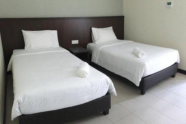 Kelibang Comfort Inn - фото 1