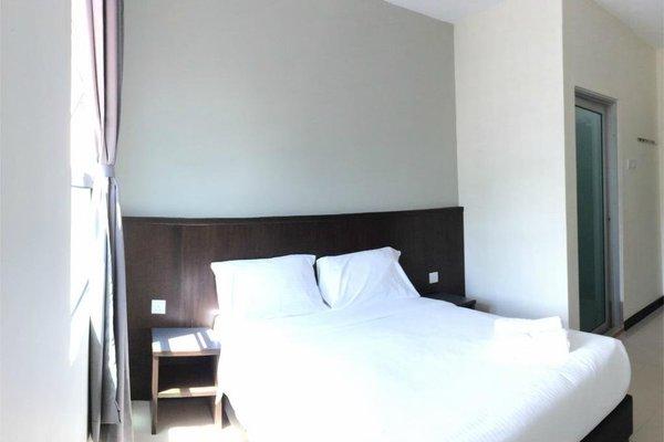 Kelibang Comfort Inn - фото 2