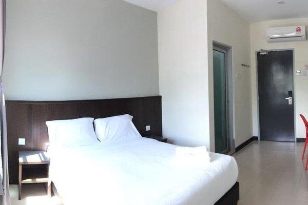 Kelibang Comfort Inn - фото 3