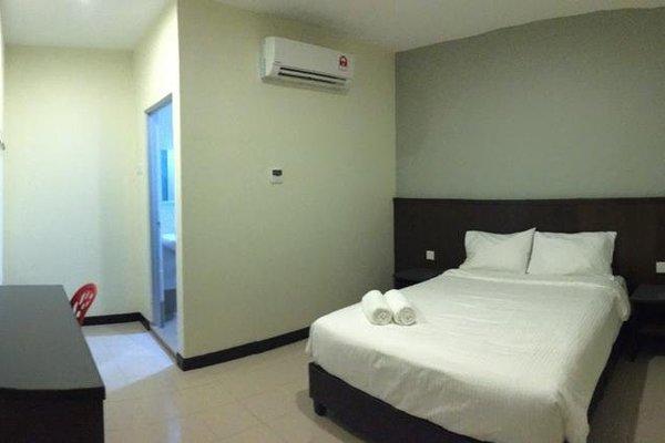 Kelibang Comfort Inn - фото 6