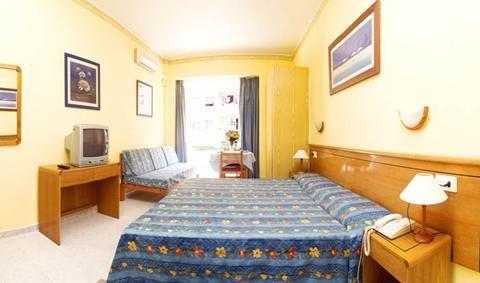 Ok Hotel Bossa - фото 0