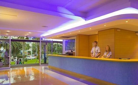 Ok Hotel Bossa - фото 3