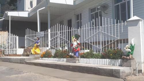 Nezabudka Guest House - фото 4