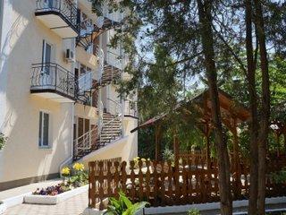 Фото отеля Гостевой Дом Апельсин