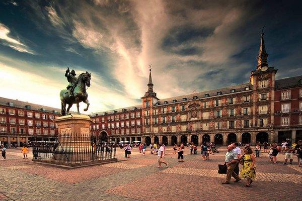 Stay in Spain - фото 16