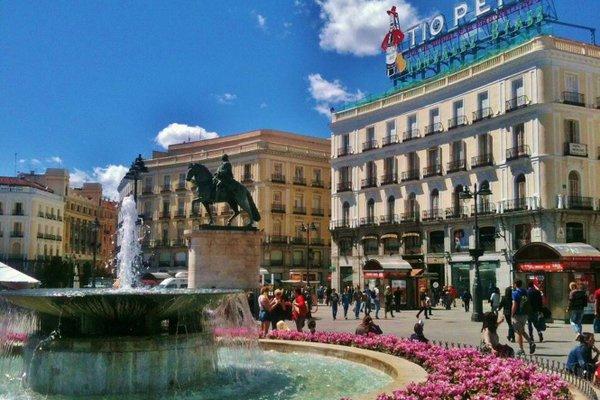 Stay in Spain - фото 21