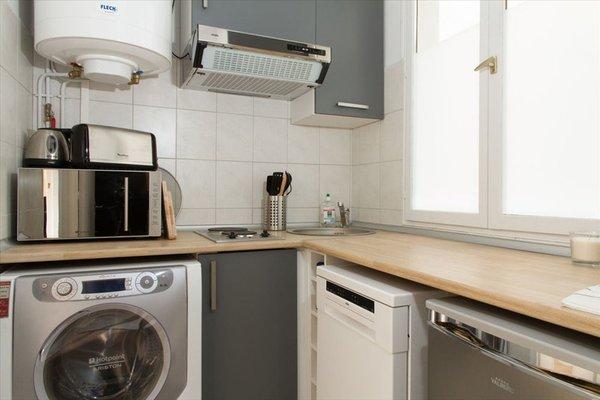 Apartment WS Menilmontant Belleville - фото 2