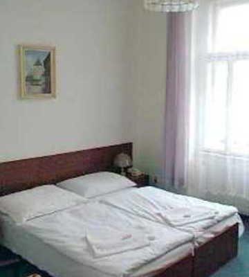 Pension Bonaparte Hotel - фото 1
