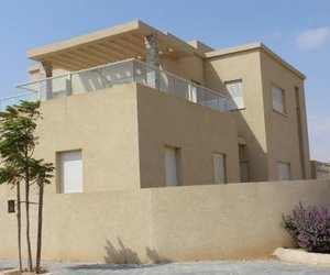 Our Place At The Desert Midreshet Ben-Gurion Israel