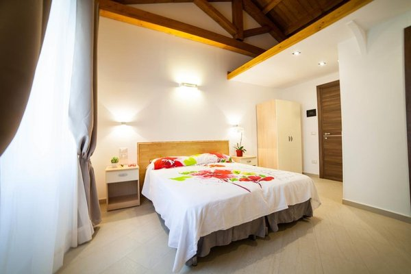 B&B Villa Marsico - фото 1