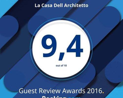 La Casa Dell Architetto - фото 13