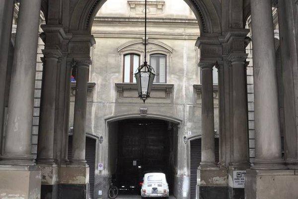 La Casa Dell Architetto - фото 17