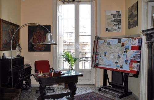 La Casa Dell Architetto - фото 6