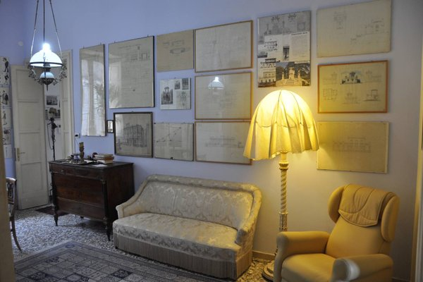 La Casa Dell Architetto - фото 8