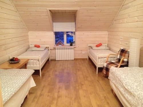 Apartment On 40 Let VLKSM - фото 1