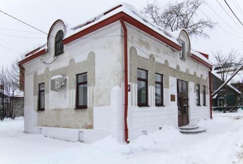 Apartment On 40 Let VLKSM - фото 18