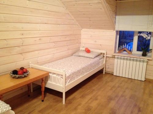 Apartment On 40 Let VLKSM - фото 3