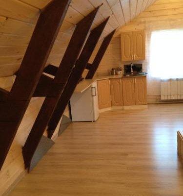 Apartment On 40 Let VLKSM - фото 4