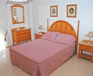 Гостиница «PIRAMIDES/PUERTO BLANCO T», Caleta de Vélez