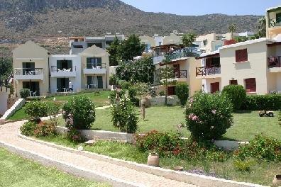 Piskopiano Village Crete - фото 0