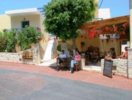 Piskopiano Village Crete - фото 14
