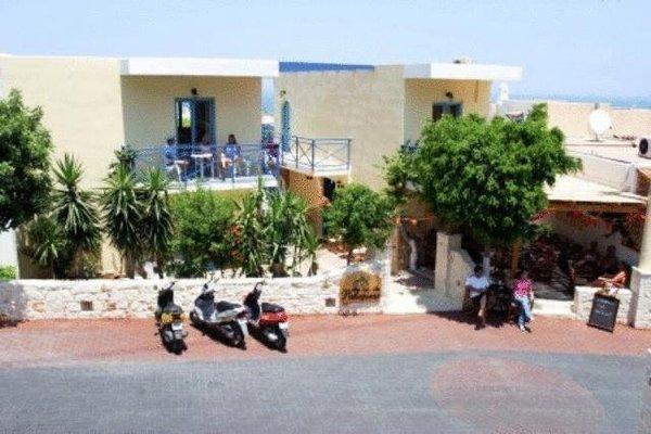 Piskopiano Village Crete - фото 17