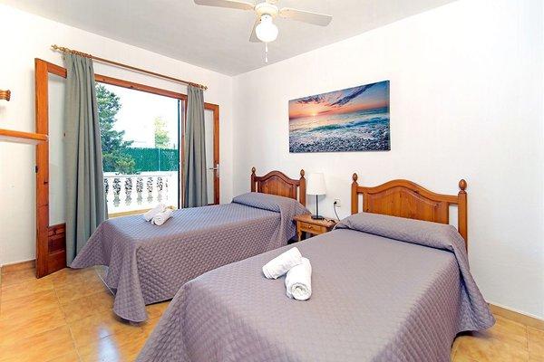 Apartamentos Playa Blanca - фото 50