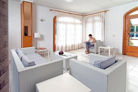 Apartamentos Playa Blanca - фото 13