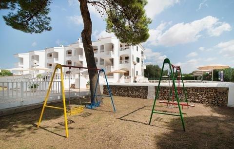 Apartamentos Playa Blanca - фото 16