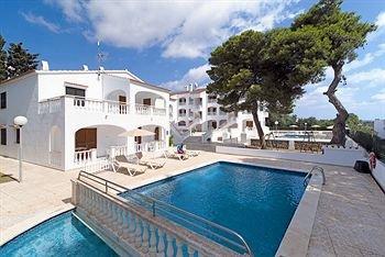 Apartamentos Playa Blanca - фото 19