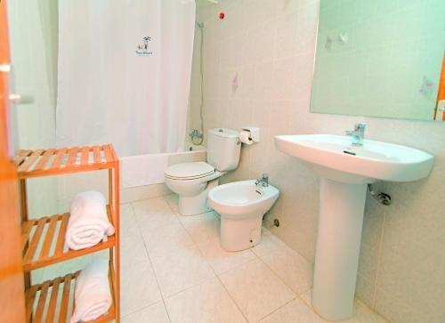Apartamentos Playa Blanca - фото 5