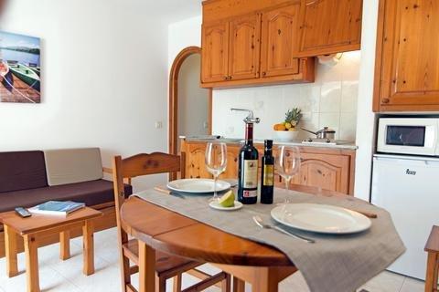 Apartamentos Playa Blanca - фото 7
