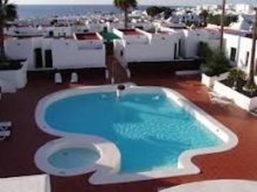 Гостиница «PLAYA FLOR», Playa Honda