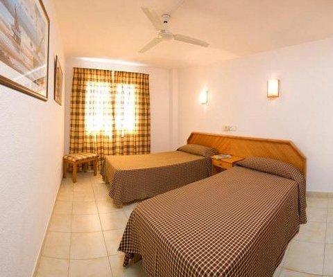 Playa Grande Apartments Ibiza Island - фото 1