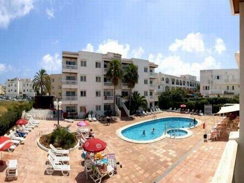 Playa Grande Apartments Ibiza Island - фото 10