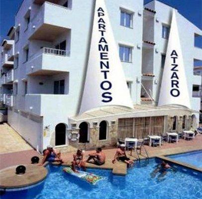 Playa Grande Apartments Ibiza Island - фото 12
