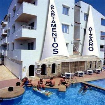 Playa Grande Apartments Ibiza Island - фото 13